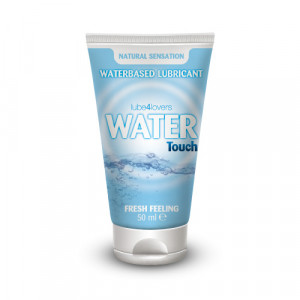 Лубрикант на водной основе Water Touch 50 мл