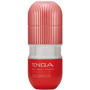 Маструбатор Tenga Standard Edition Air