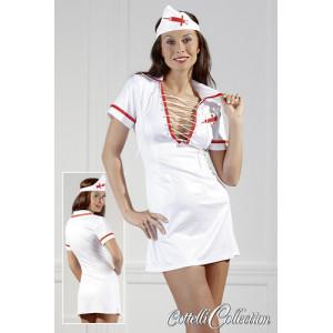 Эротический костюм Медсестра
