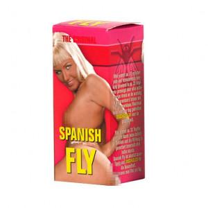 Женский возбудитель в каплях Spanish Fly Violet 15 мг