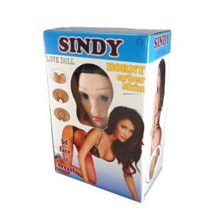 Секс-кукла LALKA SINDY- 3D