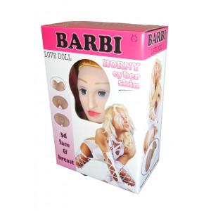 Секс-кукла LALKA BARBI- 3D