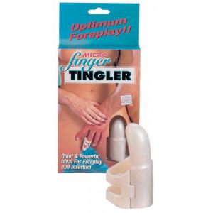 Насадка на палец Micro Finger Tingler
