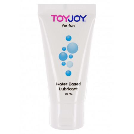 Смазка Toy Joy Water Based Lubricant на водной основе 30 мл