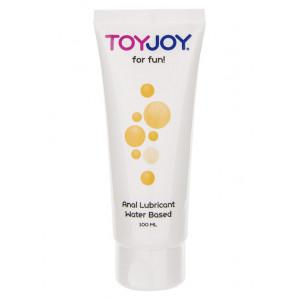 Анальная смазка Toyjoy Anal Lube Waterbased 100 мл