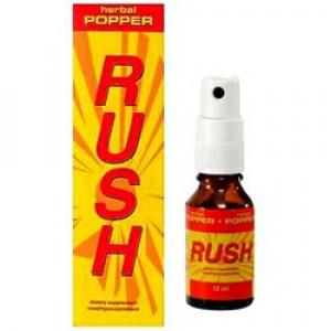 Попперс Rush спрей