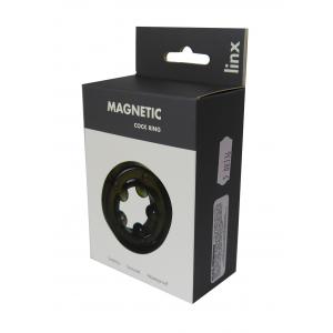 Эрекционное кольцо -Magnetic Cock Ring