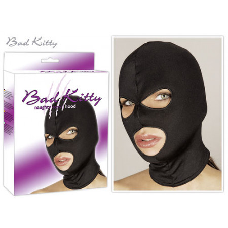 Маска Mask black