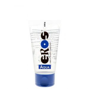 Вагинальная смазка Aqua Tube 50мл