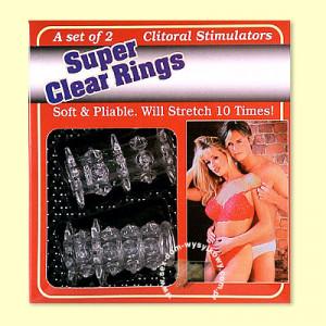 Набор насадок Super Magical Stretch Ring Set