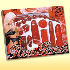 Набор Red Roses Set