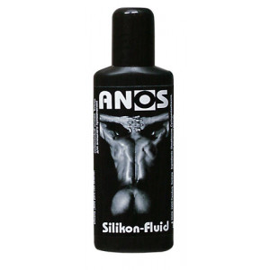 Анальная смазка ANOS SilikonFluid 50 мл