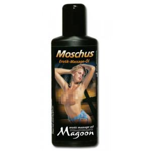 Массажное масло Moschus Massageöl 100 мл