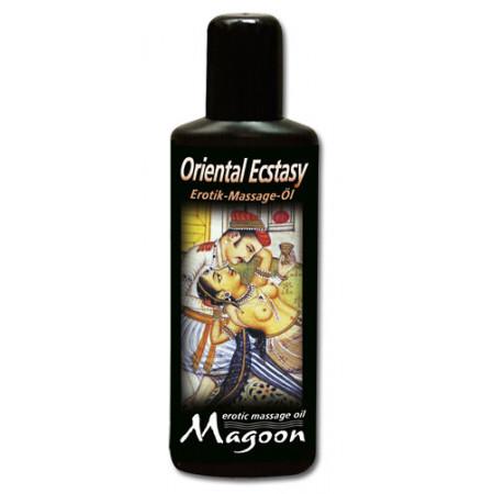 Oriental Ecst.Öl 100 Massageöl