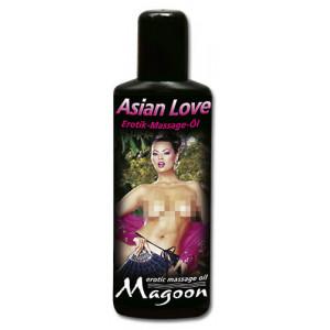 Массажное масло Asian Love Massage-Öl 100 мл