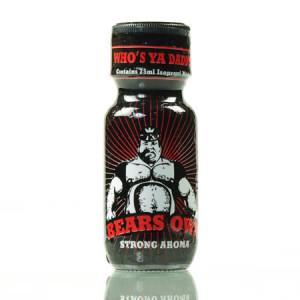 Попперс BEARS OWN- 25мл