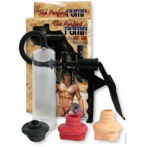 Вакуумная помпа The Perfect Pump