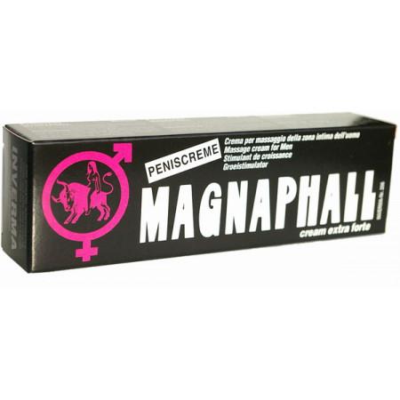 Крем для интимной гигиены мужчин Magnaphall 40 мг