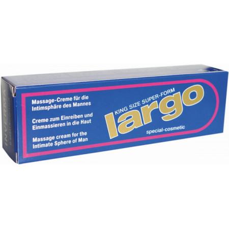 Крем для усиления эрекции Largo Special Cosmetic 40 мг