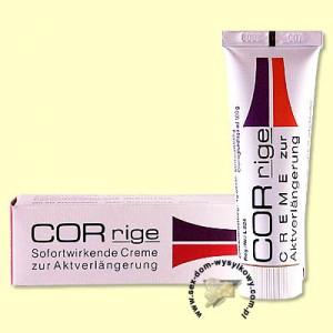 Крем для задержки эякуляции Corrige Creme 28 мг