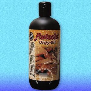 Массажное масло Flutschi Orgy-Oil, 500 мл