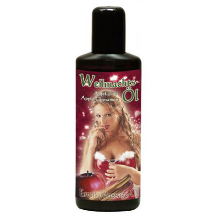 Массажное масло Weihnachts-Öl Apfel-Zimt 50 мл