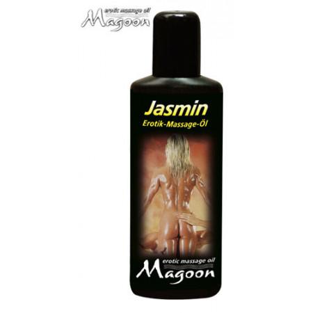 Масло массажное Margoon Jasmin Massage 100 мл