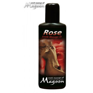 Масло Rose Massage?l