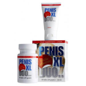 Комплекс препаратов Penis Xl Pack