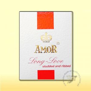 Презервативы Amor-Long Love