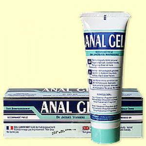 Анальный гель Anal Gel, 50мл