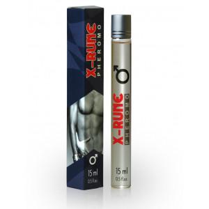Духи X-rune - for men 15 ml