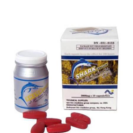 Таблетки для повышения потенции Shark extract