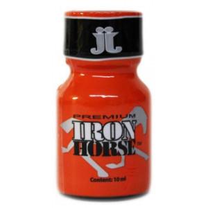 Попперс Iron Horse Premium 10 мл