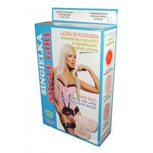 Секс-кукла  Singielka