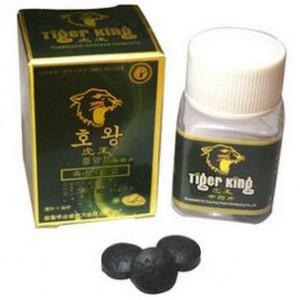 Король Тигр Tiger King препарат для повышения потенции