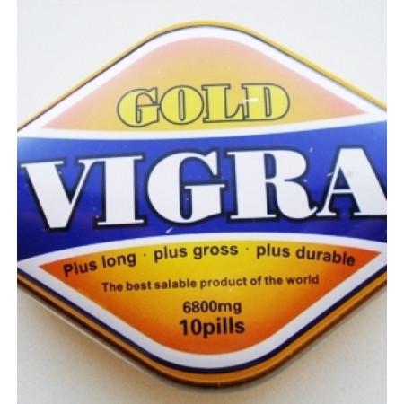Gold Vigra