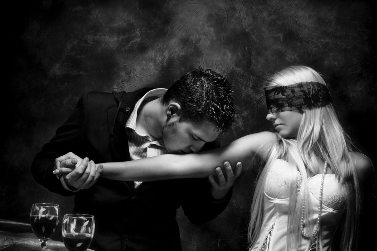 Поиграем в любовь: что такое ролевые игры и какие они бывают?