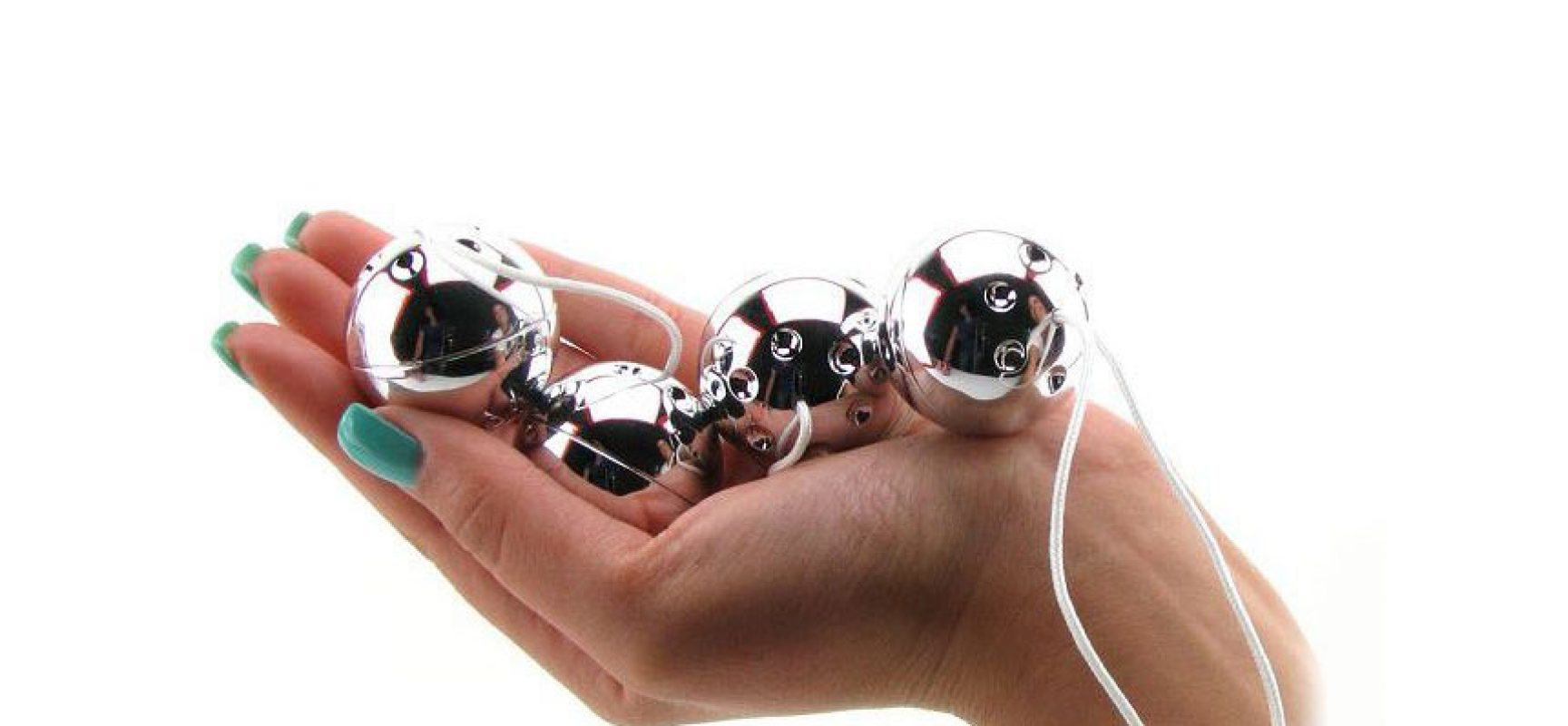 Вагинальные шарики – лучший тренажер интимных мышц